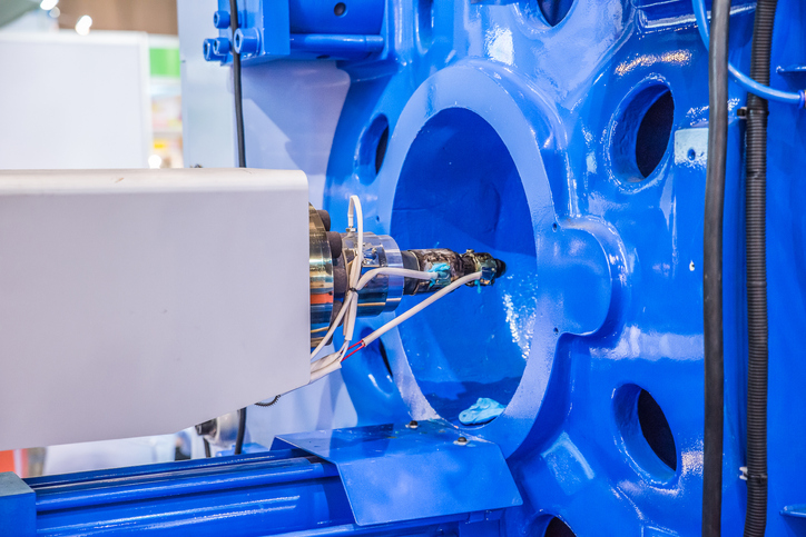 5 Ways Physical Foaming Improves Plastic Injection Molding