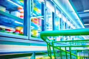 Turbo-charged food freezing How cryogenic impingement ups productivity