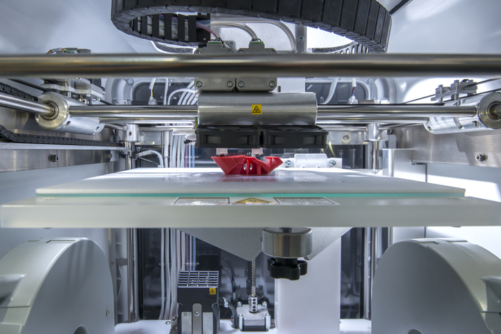 Why A Reproducible Process Is Critical In Additive Manufacturing